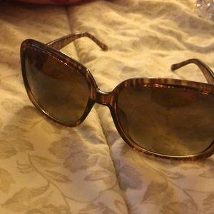 Channel sunglasses
